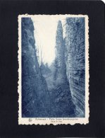 46110   Lussemburgo,  Echternach,  Petite  Suisse  Luxembourgeoise,  Gorge Du  Loup,  VGSB  1931 - Echternach