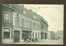 Mouscron (Moeskroen)   : Rue De Tourcoing - Mouscron - Möskrön