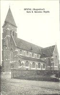 OPSTAL - Buggenhout - Kerk S. Gerardus Majella - Buggenhout