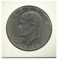 U.S.A. - 1 Dollar - 1976 - Used - Federal Issues
