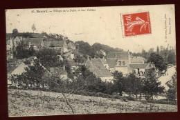 Cpa Du 41  Bourré Village De La Dube Et Des Vallées ....  Montrichard Blois  EE4 - Montrichard