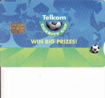 Afrique Du Sud-South Africa, Telkom Chip R 20, Charity Cup - Afrique Du Sud