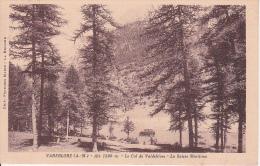 CPA Valdeblore - Le Col De Valdeblore - La Suisse Maritime - 1938 (1475) - Otros Municipios