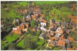 COLLONGES LA ROUGE - Vue Générale Du Village - Francia