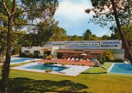 33  St  JEAN D' ILLAC                Les Piscines Et Tennis De France - Autres Communes