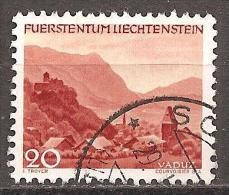 Liechtenstein 1944 // Mi. 228 O - Liechtenstein