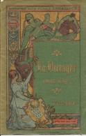 44- NANTES - Rare Programme Des Fêtes De La Bretagne Prévues Pour 1910 ( Durée 8 Jours ) - Livres, BD, Revues