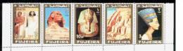 EGYPT / EGYPTOLOGY - Viñetas De Fantasía