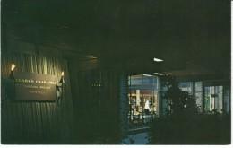 Bellevue Washington, Clark's Crabapple Restaurant, C1950s Vintage Postcard - Bellevue
