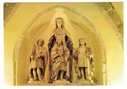 39 - Toulouse Le Château - Eglise - Groupe Des Trijumeaux - Editeur: France Publicité - Frankreich