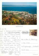 Hermanus, Cape, South Africa Postcard Posted 2005 Stamp - Südafrika