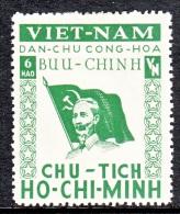 VIET  CONG  MT R 3   *  CHARITY  LABEL - Vietnam