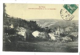 LACAPELLE-ESCROUX Et Roc De Roquefère - Altri Comuni