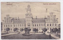 Ukraine - Historical Romania - Czernowitz - Cernauti - Ukraine