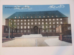 Recklinghausen Polizei-Prasidium - Recklinghausen