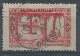 Algérie N°106 Obl. - Used Stamps