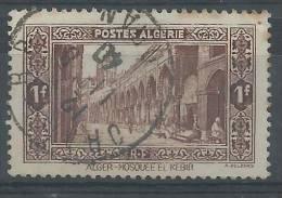 Algérie N°116 Obl. - Used Stamps