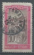 Madagascar N°98 Obl. - Usati