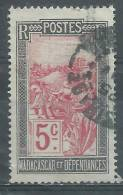 Madagascar N°131 Obl. - Usati