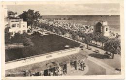 Seebad Bansin - Greifswald