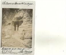 LA CUEVA DE CERVANTES EN ARGEL- FOTOGRÁFICA - Algiers