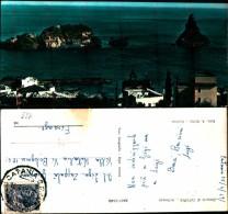 38) Cartolina Di Acitrezza - Dintorni Di Catania - Vista Dei Faraglioni -  Viaggiata Il 15/04/1961 - Catania
