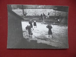 Dommartin : Les fraudeurs 1945 - REPRO ann�e 70 (D599)