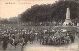 35 - Rennes - Le Marché Aux Bestiaux - Rennes