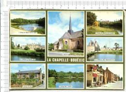 LA CHAPELLE BOUEXIC  -  8 Vues - Andere Gemeenten