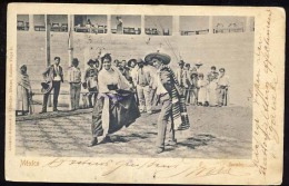 AK      MEXICO     1903 - México