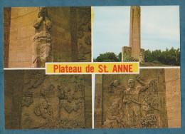 13 - LAMBESC En Provence  - Non écrite - Plateau ST Anne, Haut Lieu De La Résistance - 10.5x15 - ERTAY - Lambesc