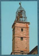 13 - LAMBESC   - Non écrite - Horloge Jacquemart (1598) - 10.5x15 - GAL - Lambesc
