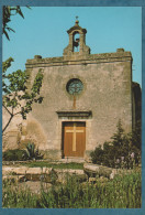 13 - LAMBESC  - Non écrite - Chapelle Saint-Roch 1714, Ancienne Leproserie 1584- 10.5x15 - GAL - Lambesc
