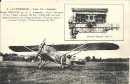 Aviation : Latecoère Laté 26, Monoplan - 1919-1938: Entre Guerres