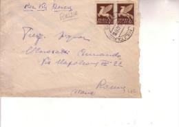FM Posta Militare Nr 102--  11 1942 --(Russia). Milizia Della Strada 8a Centuria - Correo Militar (PM)