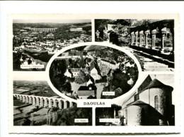 CP - DAOULAS (29) Carte Souvenir - Daoulas