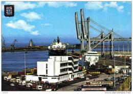 ZEEBRUGGE LE PORT - Zeebrugge