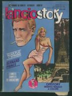 LANCIOSTORY - ANNO VII -N.7 -23 FEBBRAIO 1981 - Libri, Riviste, Fumetti
