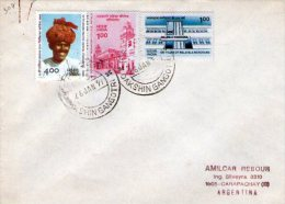 Dakshin Gangotri - Indian Antarctic Station 1991 - Research Stations