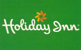 Holiday Inn Generic Postcard