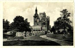 Brasschaat - Torenhof - Brasschaat
