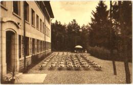 Institut Ste Ode à Amberloup - Fondation Louis Empain - Belgique