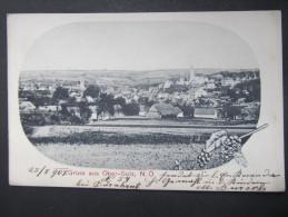 AK OBER SULZ Obersulz B.Gänserndorf Weinviertel 1907 //  D*11067 - Gänserndorf