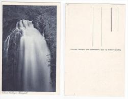 Oberer Gollinger Wasserfall A1 - Österreich