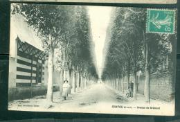 Chatou -   Avenue De Brémont    - Gc251 - Chatou