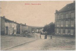 54 // MOYEN  Place De La Mairie  ANIMEE - France