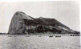 GIBILTERRA 1951  - C953 - Gibilterra