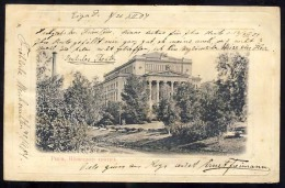 AK  LETTLAND     RIGA   1904 - Latvia