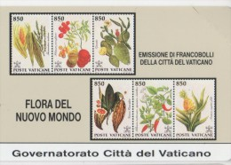 NUOVA-(Mint)-2-VATICANO-GOVERNATORATO CITTA'  DEL VATICANO - Vatican