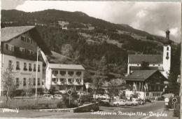 Schruns - Tschagguns  Im Montafon - Darfplatz - Schruns
